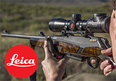 Visit the LEICA Sport Optics website