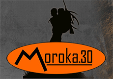Visit the Moroka.30 website, Australia's first dedicated hunting brand
