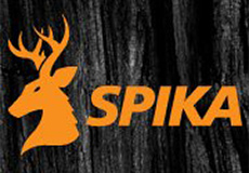 Visit the SPIKA website